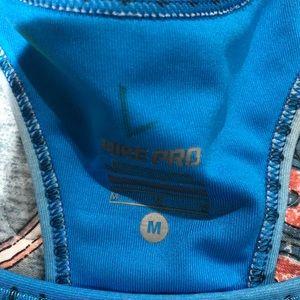 Nike Other - Nike Pro Sports Bra